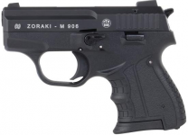 Zoraki 906 brüniert Schreckschusspistole 9mm P.A.K.