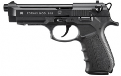 Zoraki 918 brüniert Schreckschusspistole 9mm P.A.K.