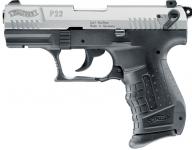 Walther P22 bicolor Schreckschusspistole 9mm P.A.K.