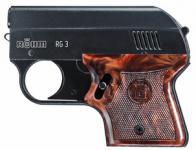 Röhm RG3 Schreckschusspistole 6mm Flobert
