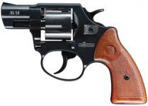 Röhm RG59 brüniert Schreckschussrevolver 9mm R.K.