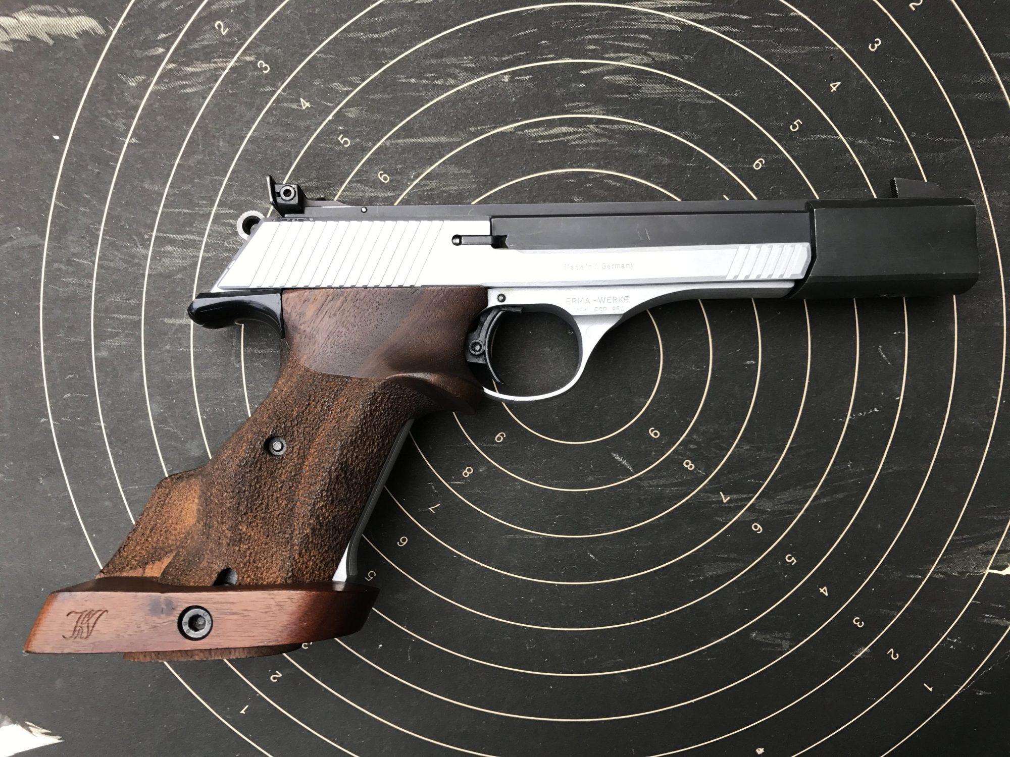 Gebrauchte-Waffen