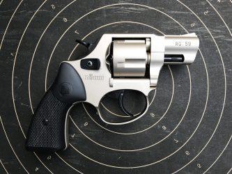 SRS-Waffen