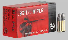 .22lfB Geco Rifle