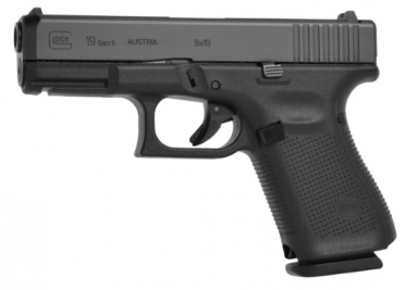 Glock 19 Gen5 9mm Luger