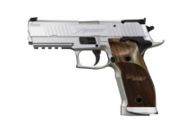 SIG Sauer P226 X-Short Classic