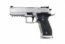 SIG Sauer P226 X-Short Supermatch