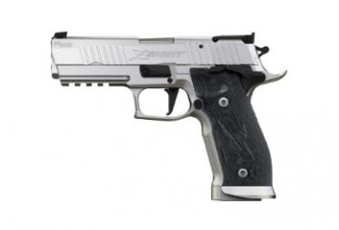 SIG Sauer P226 X-Short Supermatch