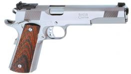 Les Baer Concept V 6″ .45 ACP