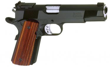 Les Baer Premier 2 1911 5″ .45 ACP