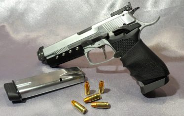 Bernadelli Practical VB 9mm Para