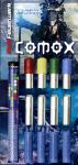 Zink Comox 22er
