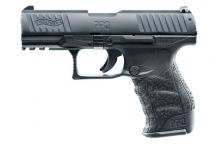 Walther PPQ brüniert Schreckschusspistole 9mm P.A.K.