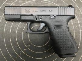 Glock 19 FS Gen 4 9mm Para