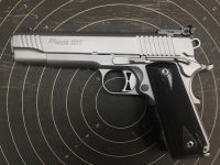 Sig Sauer 1911 5″ 9mm Luger
