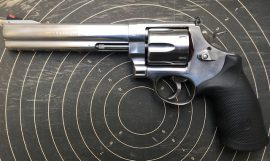 Smith & Wesson 629 Classic .44 Magnum