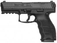 Heckler & Koch SFP9 OR 9mm Luger