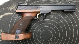 FN Browning Mod. Match 150 .22l.r.