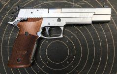Sig Sauer P220 X-Six .45 ACP