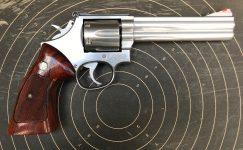 S&W Mod. 686 .357 Magnum