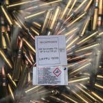 .308 Win. PPU Vollmantel 145gr Bulk Pack