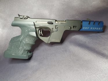 Walther GSP Expert .22l.r.