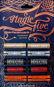 Zink Magic Five 10er